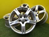 Диски R17 5х114, 3 на Toyota оригинал за 140 000 тг. в Караганда – фото 3