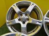 Диски R17 5х114, 3 на Toyota оригинал за 140 000 тг. в Караганда – фото 5