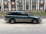 Subaru Outback 2001 года за 3 300 000 тг. в Алматы – фото 4