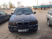 BMW X5 2001 года за 3 800 000 тг. в Алматы