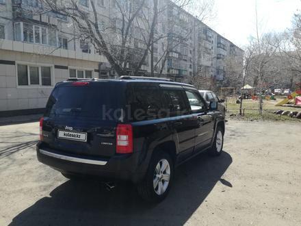 Jeep Patriot 2012 года за 6 600 000 тг. в Нур-Султан (Астана) – фото 11