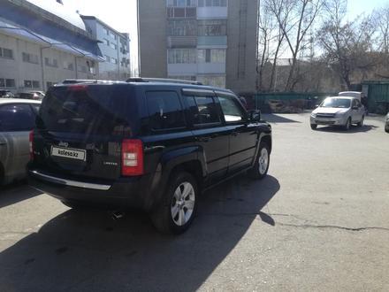 Jeep Patriot 2012 года за 6 600 000 тг. в Нур-Султан (Астана) – фото 17