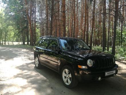 Jeep Patriot 2012 года за 6 600 000 тг. в Нур-Султан (Астана) – фото 21