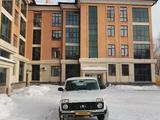 ВАЗ (Lada) 2121 Нива 2013 года за 2 200 000 тг. в Караганда