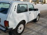 ВАЗ (Lada) 2121 Нива 2013 года за 2 200 000 тг. в Караганда – фото 3