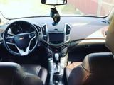 Chevrolet Cruze 2012 года за 4 800 000 тг. в Кокшетау – фото 3