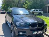 BMW X6 2011 года за 11 000 000 тг. в Алматы