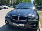BMW X6 2011 года за 11 000 000 тг. в Алматы – фото 2