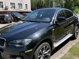 BMW X6 2011 года за 11 000 000 тг. в Алматы – фото 3