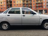 ВАЗ (Lada) 2110 (седан) 2005 года за 450 000 тг. в Уральск – фото 2