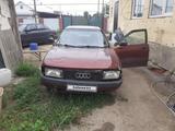 Audi 80 1990 года за 350 000 тг. в Алматы – фото 4