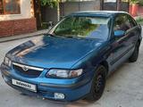 Mazda 626 1998 года за 1 900 000 тг. в Турара Рыскулова – фото 2
