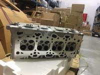 *Головка блока цилиндров на MITSUBISHI SPACE GEAR 2.4 16кл (4G64) за 70 000 тг. в Алматы