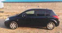 Nissan Tiida 2007 года за 2 000 000 тг. в Атырау
