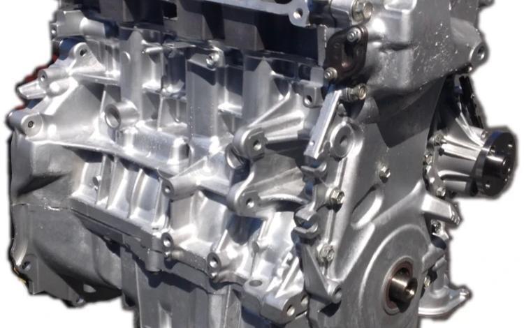 Контрактный двигатель Тойота 2.4 за 96 969 тг. в Нур-Султан (Астана)