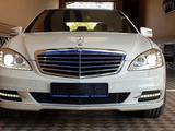 Mercedes-Benz S 500 2012 года за 13 800 000 тг. в Шымкент – фото 4