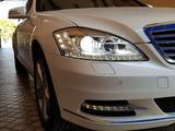 Mercedes-Benz S 500 2012 года за 13 800 000 тг. в Шымкент – фото 5