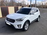 Hyundai Creta 2017 года за 5 700 000 тг. в Петропавловск