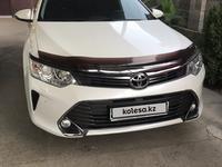 Toyota Camry 2015 года за 9 600 000 тг. в Шымкент