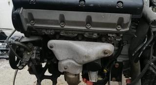 Двигатель Mitsubishi galant 6a12 за 240 000 тг. в Алматы