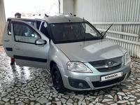 ВАЗ (Lada) Largus 2014 года за 2 350 000 тг. в Актобе