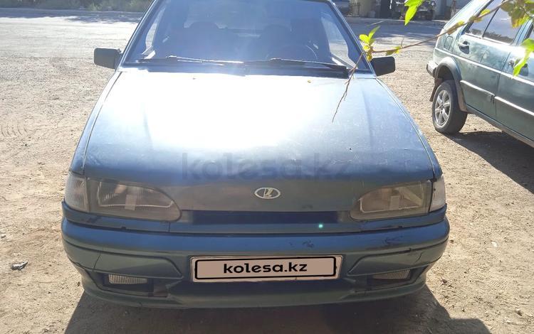ВАЗ (Lada) 2113 (хэтчбек) 2008 года за 800 000 тг. в Жезказган