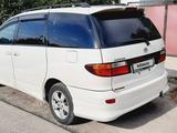 Toyota Estima 2002 года за 3 300 000 тг. в Кордай