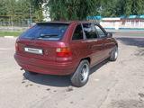 Opel Astra 1992 года за 1 050 000 тг. в Алматы – фото 5