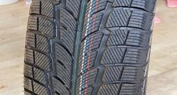 Комплект новых зимних шин с дисками за 150 000 тг. в Алматы