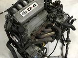 Двигатель Toyota 3S-FSE D4 2.0 л из Японии за 300 000 тг. в Костанай