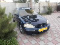 Honda Civic 1996 года за 1 500 000 тг. в Алматы