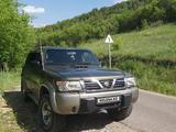 Nissan Patrol 1998 года за 4 000 000 тг. в Кызылорда