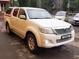 Toyota Hilux 2012 года за 8 500 000 тг. в Уральск – фото 2