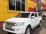 Toyota Hilux 2012 года за 8 500 000 тг. в Уральск – фото 3