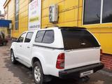 Toyota Hilux 2012 года за 8 500 000 тг. в Уральск – фото 4