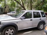 Land Rover Freelander 2005 года за 3 500 000 тг. в Караганда