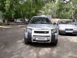 Land Rover Freelander 2005 года за 3 500 000 тг. в Караганда – фото 3