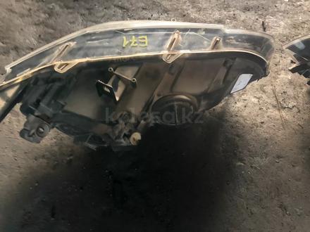 X6 e71 фары передние за 200 000 тг. в Алматы – фото 4