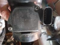 Волюметр или ДМРВ Расходомер воздуха 078133471E AFH70-08D за 1 011 тг. в Алматы