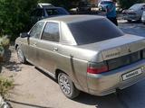 ВАЗ (Lada) 2110 (седан) 1999 года за 350 000 тг. в Костанай – фото 3