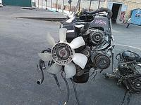 Двигатель TOYOTA CHASER GX100 1G-FE 1998 за 258 000 тг. в Алматы