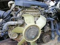 Двигатель 4m41 3.2 за 444 тг. в Алматы