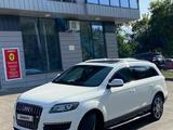 Audi Q7 2011 года за 10 300 000 тг. в Алматы