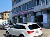 Audi Q7 2011 года за 10 300 000 тг. в Алматы – фото 2