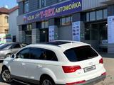 Audi Q7 2011 года за 10 300 000 тг. в Алматы – фото 3