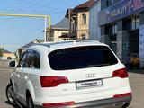 Audi Q7 2011 года за 10 300 000 тг. в Алматы – фото 4