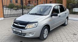 ВАЗ (Lada) Granta 2190 (седан) 2014 года за 2 500 000 тг. в Караганда