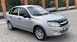 ВАЗ (Lada) Granta 2190 (седан) 2014 года за 2 500 000 тг. в Караганда – фото 2