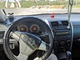 Toyota Corolla 2012 года за 5 200 000 тг. в Шымкент – фото 3