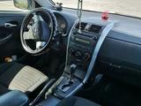 Toyota Corolla 2012 года за 5 200 000 тг. в Шымкент – фото 4